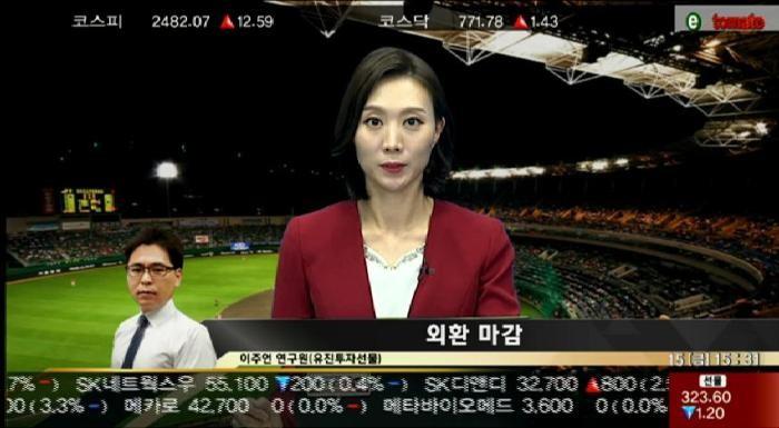 (외환마감)원/달러 환율 상승 1,089.8원 마감(0.7원 ▲)