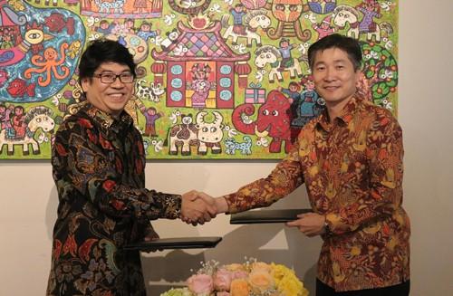 GS건설, 인도네시아 주택 개발 사업 진출