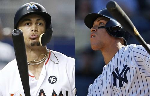 'NL 홈런왕·MVP' 스탠튼 품은 양키스