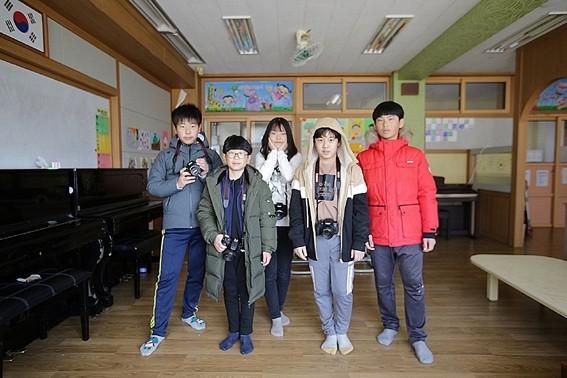 청도 금천초, 경북도 학교급식 홍보 UCC 공모 `최우수상`