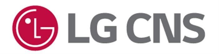 LG CNS, LG엔시스 흡수합병